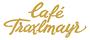 Café Traxlmayr Logo